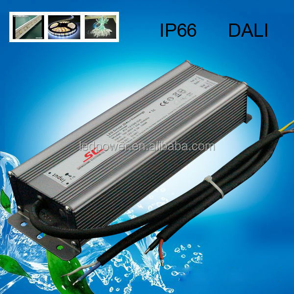 SC LED driver KI-130900-DA led switching power supply for dali dimmable