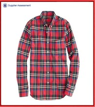 Slim vintage oxford men shirts brand names