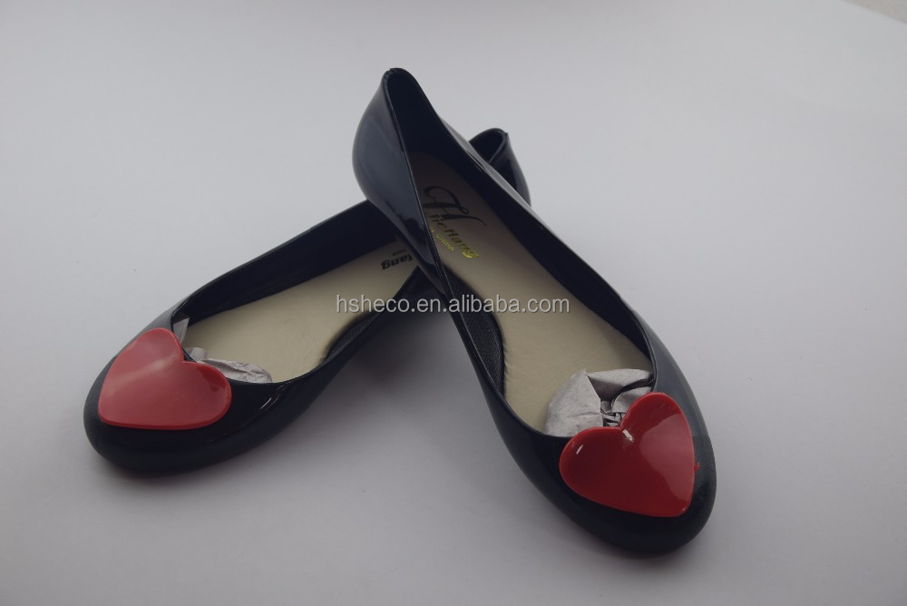 High quality ladies crystal pvc jelly sandals