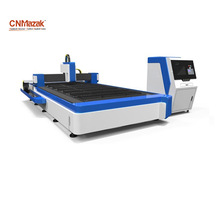 High speed 1000W CNC <strong>laser</strong> cutting machine for Metal cutting