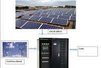 Baykee panel solar off grid 100KW home solar power system