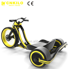 Adult Racing 1000W Electric Drifting Scooter Electric Go Carts Sliding Drift Trike for sale