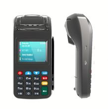 Advanced Retail Low Price Handheld Ticketing POS Machine for Sports Betting