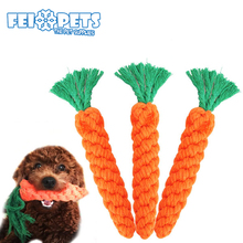 2017 interesting handmade cotton chewing rope pet parrot toys