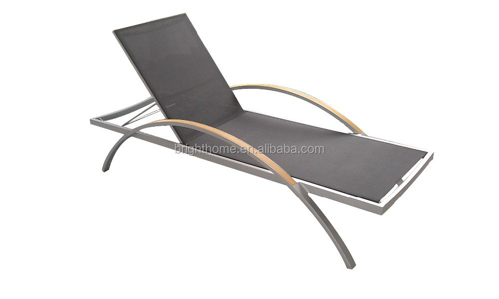 Beach chair / Sling Sun Lounger /Sunbed