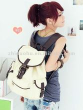 2012 hot canvas pack bag