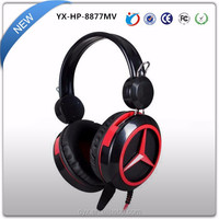 Super Cool Appearance Bass Stereo Sound Game Headphone