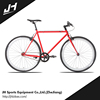 Popular New Designed Hi- Ten Sepeda Fixie CE Approved Single Speed Fixie Bike