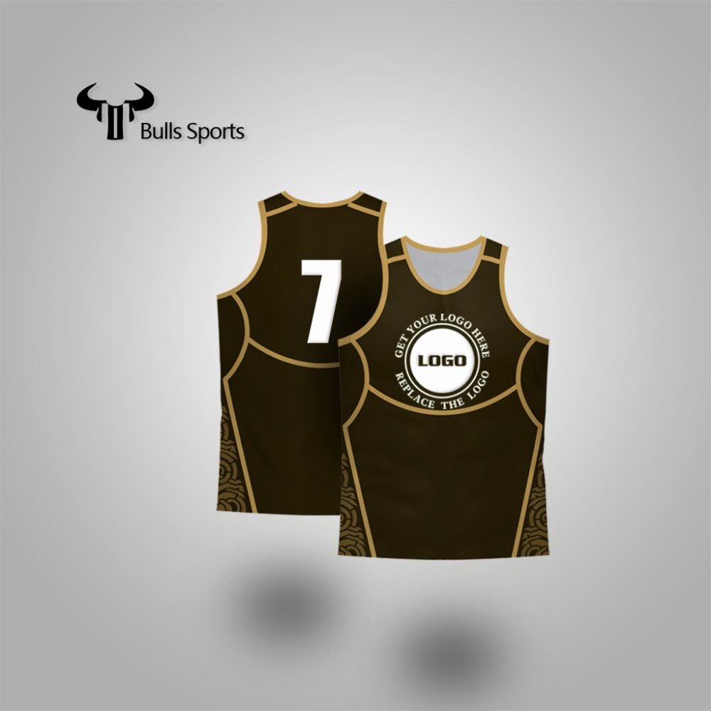 China custom professional 100% polyester running singlets for men