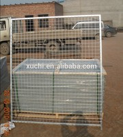 Plastic dog kennel made in China