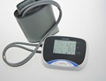 Pulsewave blood pressure monitor RBP-7801