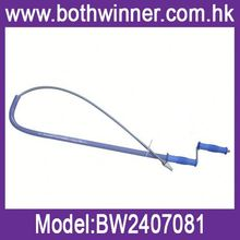 Small machine for cleaning pipe ,h0tx4n drain cleaner snake for sale