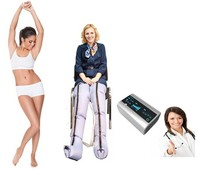 NEW pressotherapy weight loss slimming machine used in beauty salon!