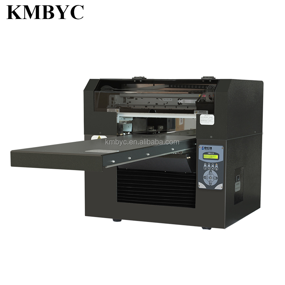 brand KMBYC digital flatbed edible ink printer