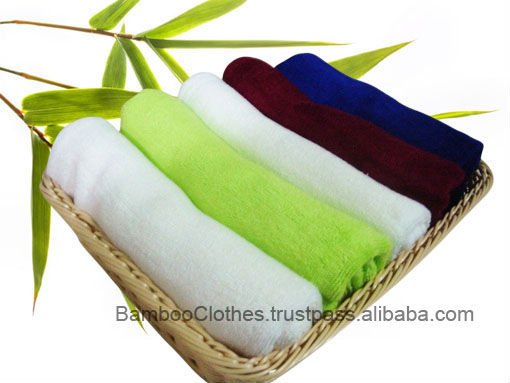 100%Organic Cotton Towel