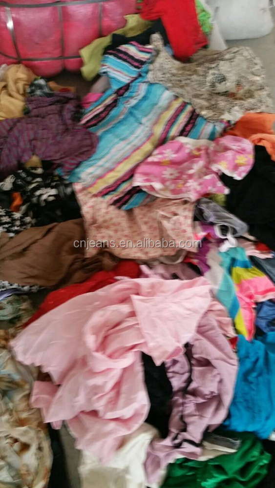 GZY 2015 Hot sale fashion mixed used clothing in canada