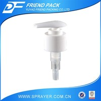 Continued hot liquid soap dispenser for body made in china,28mm plastic body dispenser pump