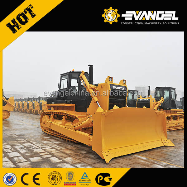 320HP Shantui Bulldozer Price SD32 with High Performance