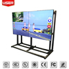 39 inch video wall with 2x2 video wall US-PJ3903