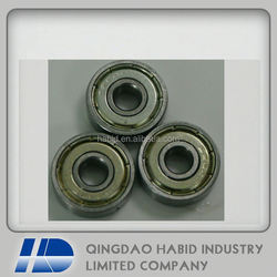China 2015 Miniature Motorcycle Steering Bearings 626zz