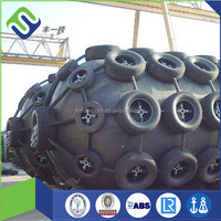 china manufacturer supply 2.0m *3.5m boat marine Pneumatic Rubber Fender