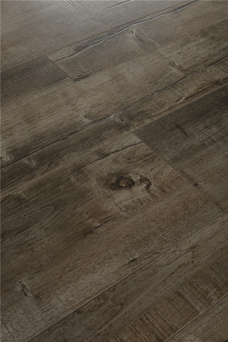 New Design African Mahogany Wood Flooring With Low Price