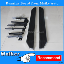 Car Rear Running Board Side Step for Mitsubishi Outlander EX2007-2010 auto spare parts