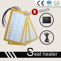automotive seat heaters for toyota land cruiser