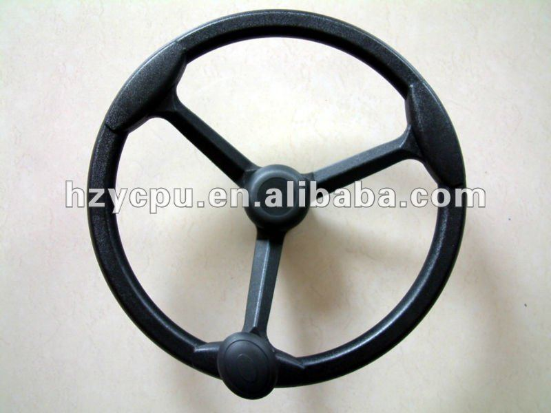 Good price boat steering wheel