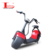 Leadway smart balance petrol and electric motorcycle scooter