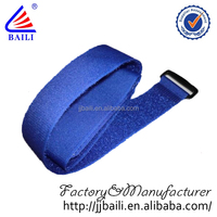 2015 TOP-SELLING nylon colored nylon school book strap