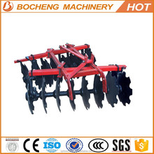 Chinese Light Mounted and Hydraulic Disc Harrow with Tractor Supply/Cultivator Price