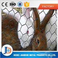 Alibaba China market 1'' hexagonal chicken wire mesh for sale