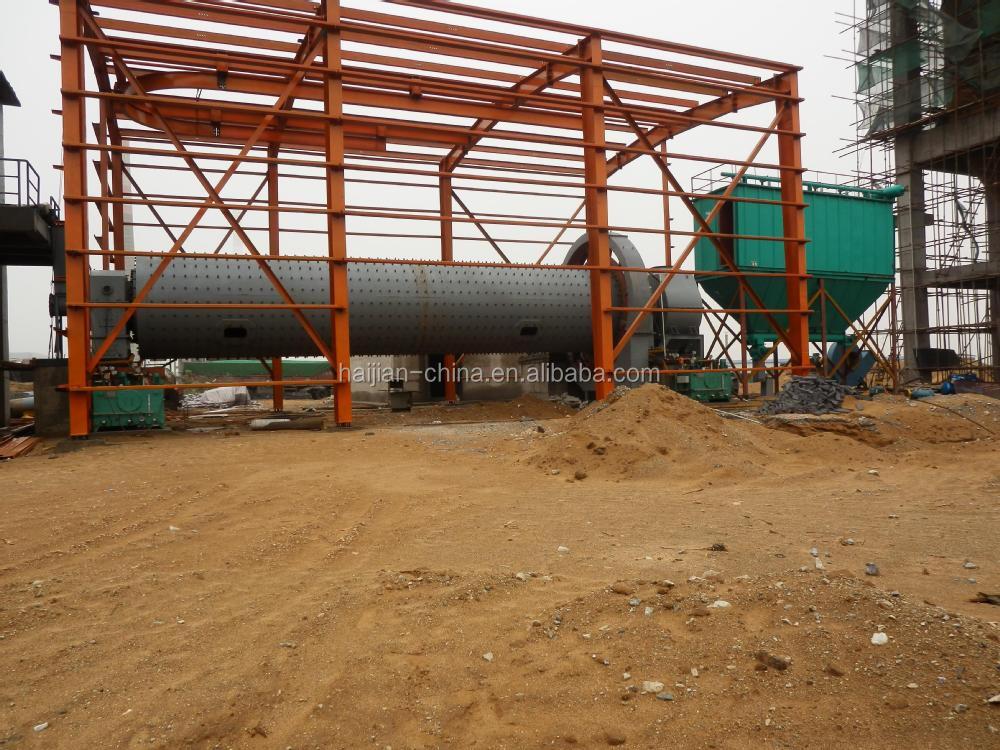 Portland Cement Ball Mill : China top mini portland cement plant buy