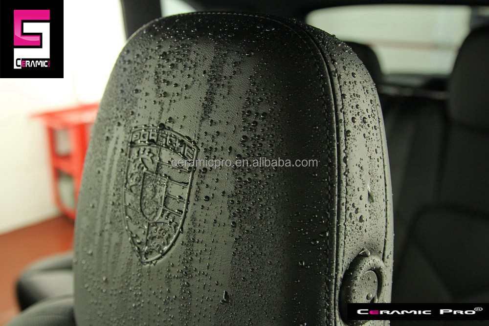Ceramic Pro Leather -Super Hydrophobic Protective Coating for all Leather Surfaces