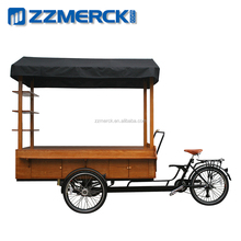 Unique Europe Style After-sales Service Provided Electric Reverse Coffee Trike Bicycle Manufacturer