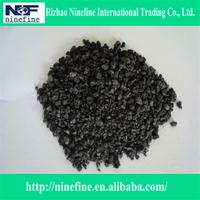 calcined anthracite coal with 91% F.C