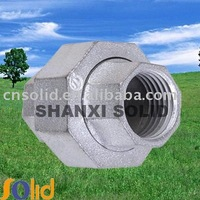 Malleable Iron Pipe Joint Union