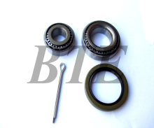Car spare parts wheel bearing repair kit for hyundai mazda vw
