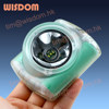 WISDOM LAMP 3 industrial grade LED cordless caplamps