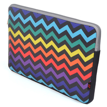 Customized Pattern Laptop Protective Sleeve for Macbook 13.3