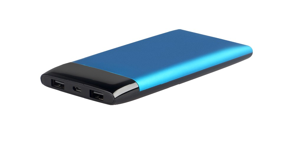 2016 Number LED indicator 5000mAh power bank, promotional power bank, rohs power bank 5600mah, restaurant menu power bank