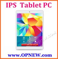 Cheap IPS 8 inch allwinner a33 quad core tablet pc with 1280*800