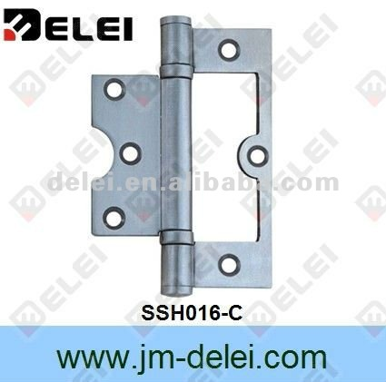 304 SS sub-mother hinge