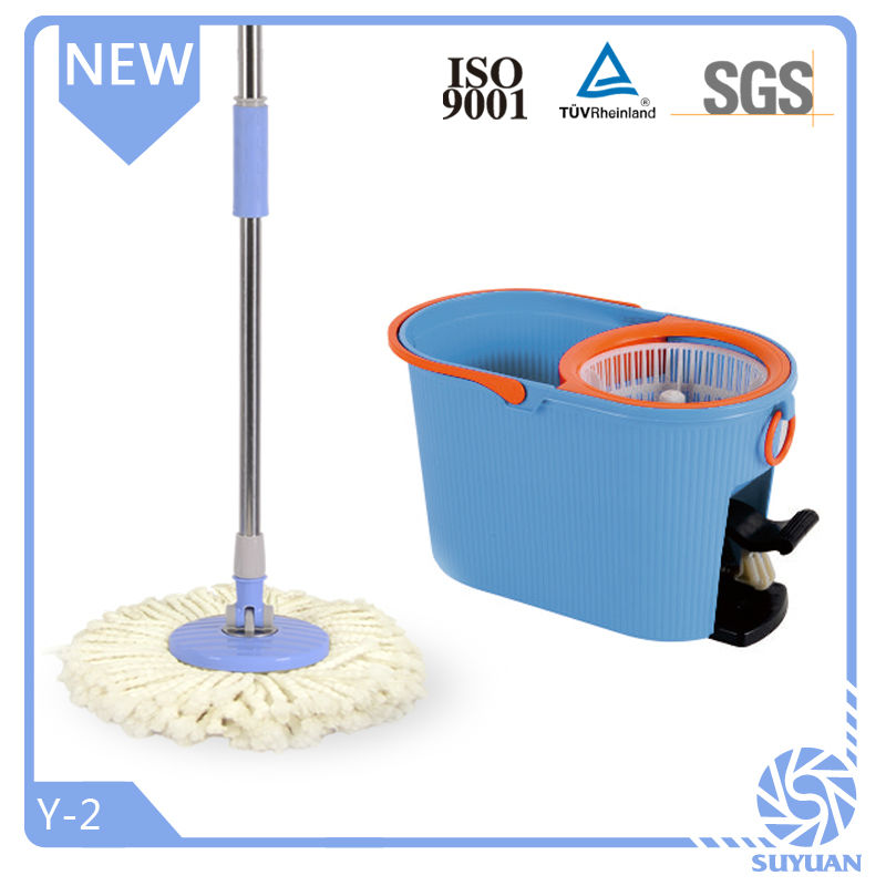 china super top spin mop