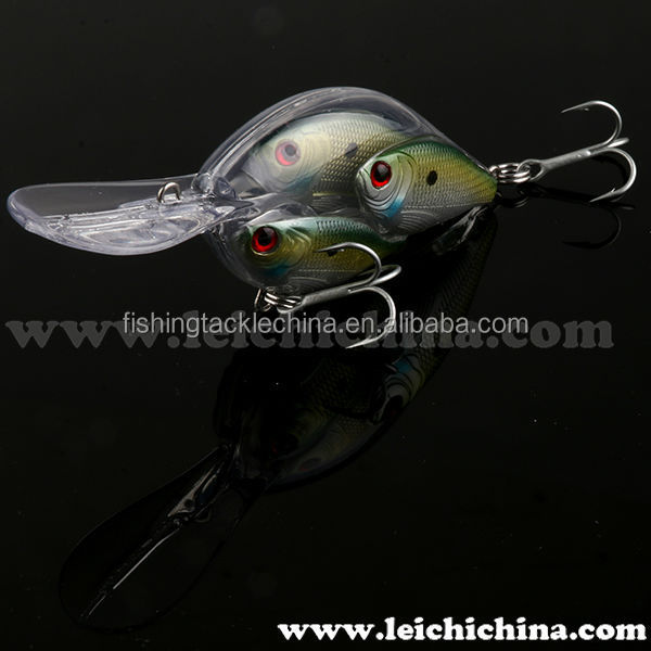 2015 new products Chinese fishing lures wholesale fishing bait wholesale crank fishing lures