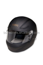 Carbon Full Face Fia8858-2010 Racing Helmet BF1-790