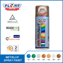 Magic Automotive Spray Metal Chrome Paint for Rubber Surface