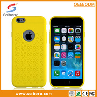 cheap price soft tpu case for iphone6 fancy mobile phone cases from guangzhou manufacturer