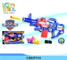 Hot selling best most popular kids toy soft bullet gun toy